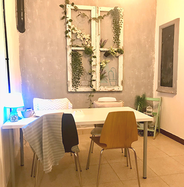 coworking despacho privado 1