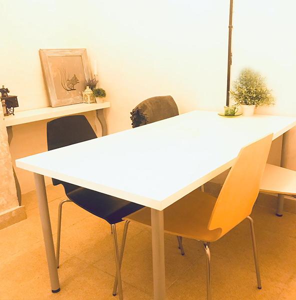 coworking despacho privado 2.1
